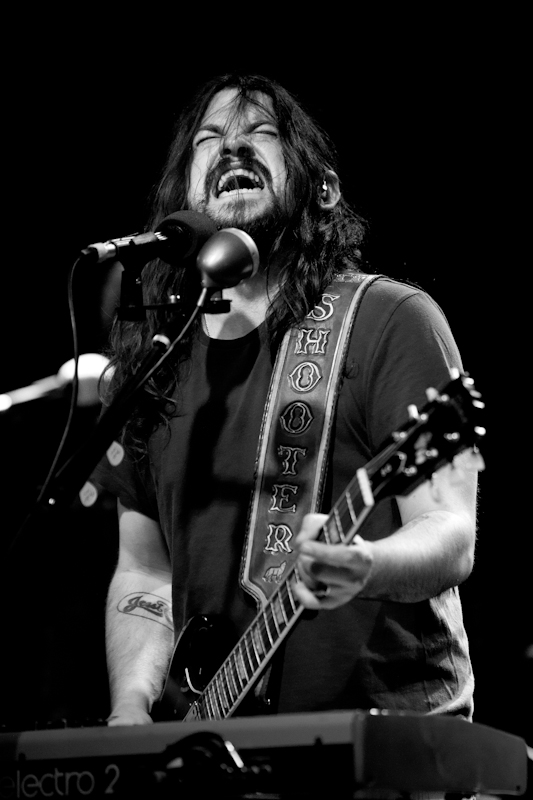Shooter Jennings @ The Warfield