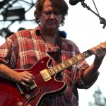 John Bell of Widespread Panic by Josh Miller