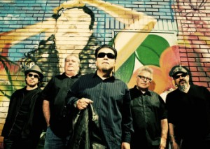 OMG Interview: Los Lobos