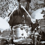 Bill Kreutzmann by John Margaretten