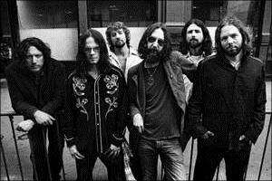 Black Crowes 2010