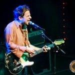 Taylor Goldsmith of Dawes by John Margaretten