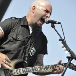 Anthrax by Scott Dudelson