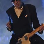 Big Audio Dynamite (Mick Jones) by Scott Dudelson