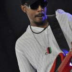 Black Joe Lewis by Scott Dudelson