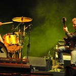 The Black Keys by Scott Dudelson