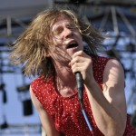 Cage The Elephant by Scott Dudelson