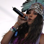 Eliza Doolittle by Scott Dudelson