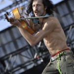 Golgol Bordello by Scott Dudelson