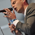 Hurts by Scott Dudelson