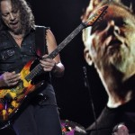 Metallica by Scott Dudelson