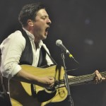 Mumford & Sons by Scott Dudelson