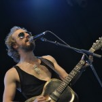 Phosphorescent by Scott Dudelson