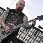 Slayer by Scott Dudelson