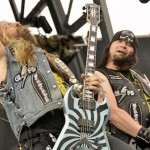 Black Label Society by Scott Dudelson