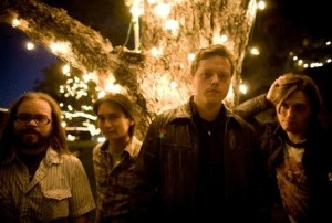 Jason Isbell and the 400 Unit by Allison V. Smith