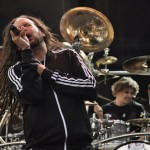 KORN by Scott Dudelson