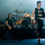 Jane's Addiction by Jared Kelly