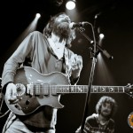 Chris Robinson Brotherhood by John Margaretten