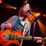 Chris Robinson by John Margaretten