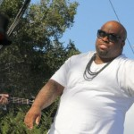 Cee Lo Green by L. Paul Mann