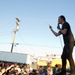 Leftover Crack by Josh Miller