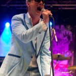 Me First & The Gimme Gimmes by Josh Miller