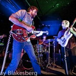 The Mother Hips by Jay Blakesberg