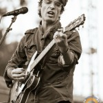 Clap Your Hands Say Yeah @ OSL '11 by John Margaretten
