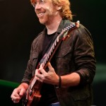 Phish @ OSL '11 by John Margaretten