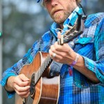 Nick Bluhm & The Gramblers @ OSL '11 by John Margaretten