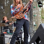 The Stone Foxes @ OSL '11 by John Margaretten