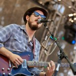 Vetiver @ OSL '11 by John Margaretten