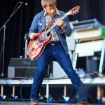 The Black Keys @ OSL '11 by John Margaretten