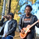The Roots @ OSL '11 by John Margaretten
