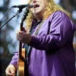 Warren Haynes Band @ OSL '11 by John Margaretten
