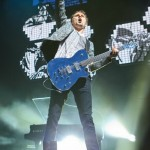 Muse @ OSL '11 by John Margaretten