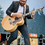 The Decemberists @ OSL '11 by John Margaretten