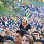 Beirut Crowd @ OSL '11 by John Margaretten
