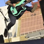 Rise Against by Scott Dudelson