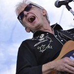 Bill Kirchin @ HSB 2011 by Scott Dudelson