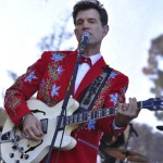 Chris Isaak @ HSB 2011 by Scott Dudelson