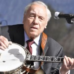 Earl Scruggs @ HSB 2011 by Scott Dudelson