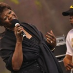 Irma Thomas @ HSB 2011 by Scott Dudelson