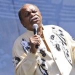 Otis Clay @ HSB 2011 by Scott Dudelson