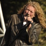Robert Plant @ HSB 2011 by Scott Dudelson