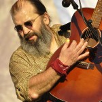 Steve Earle @ HSB 2011 by Scott Dudelson