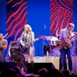 Tedeschi Trucks Band by Suzy Perler