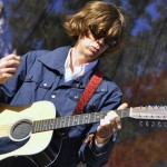 Thurston Moore @ HSB 2011 by Scott Dudelson