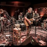 Bridge Session by Jay Blakesberg